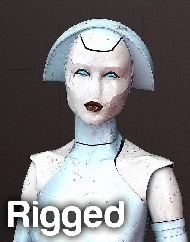 Medical Attendance Robot