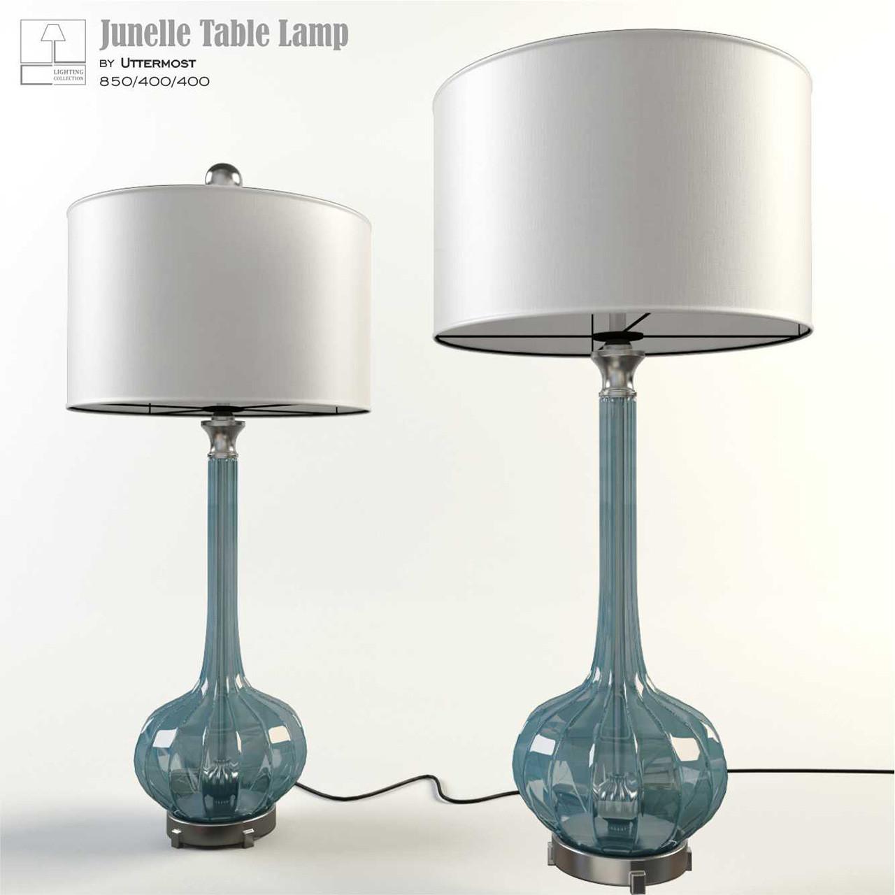 Junelle Table Lamp