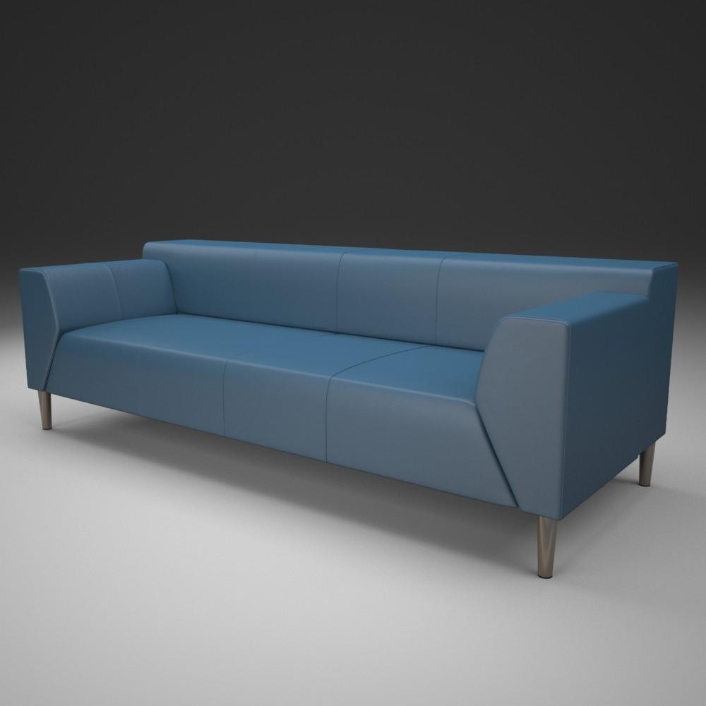 3d rolf benz linea. Black Bedroom Furniture Sets. Home Design Ideas