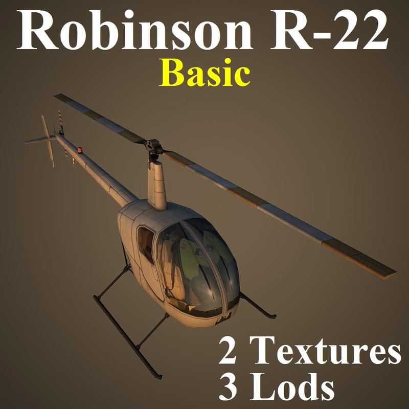 R22 Basic