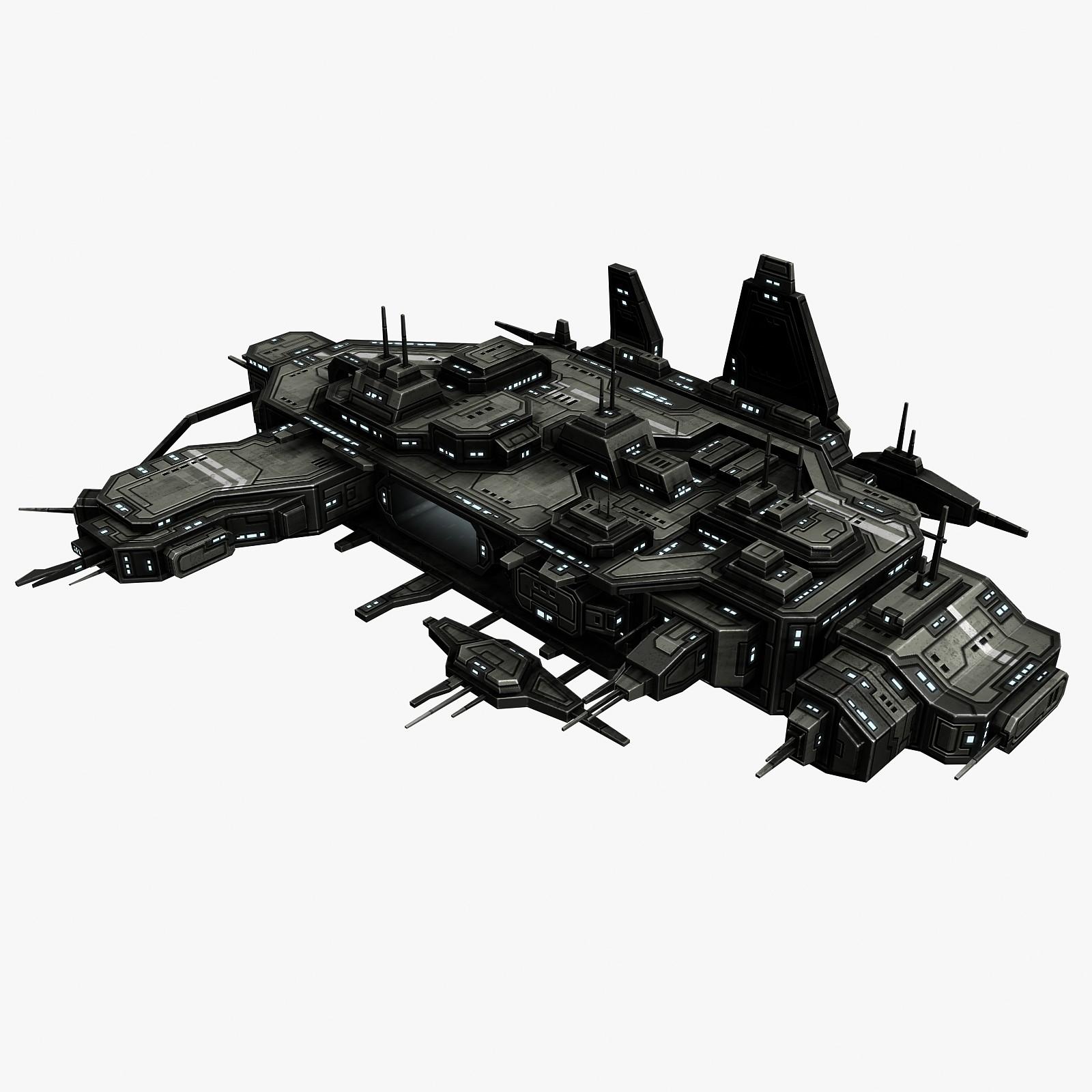 Heavy Battlestation 2