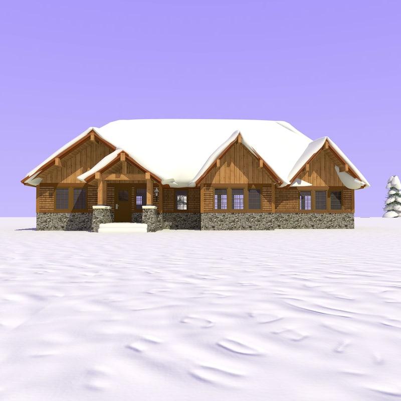 CRAFTSMANHSE SNOW SCENE 1.jpg