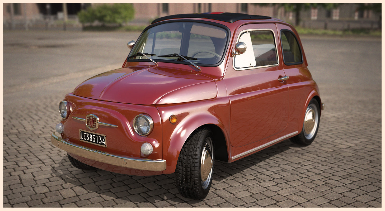 Fiat 500 F (Berlina) Rosso.jpg