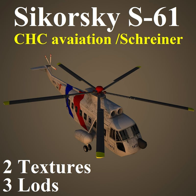 S61 CHC