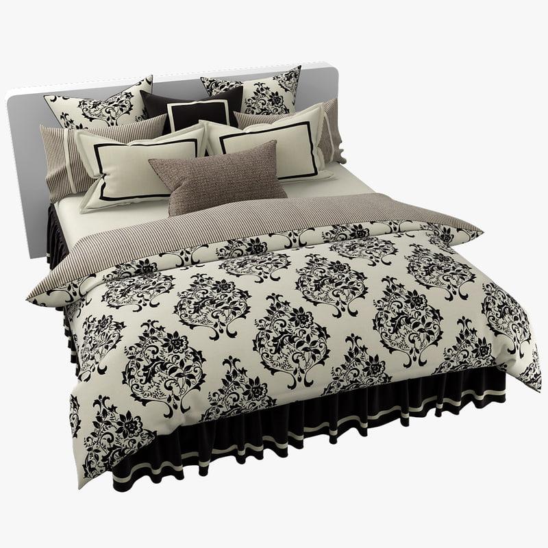 Bedclothes 5