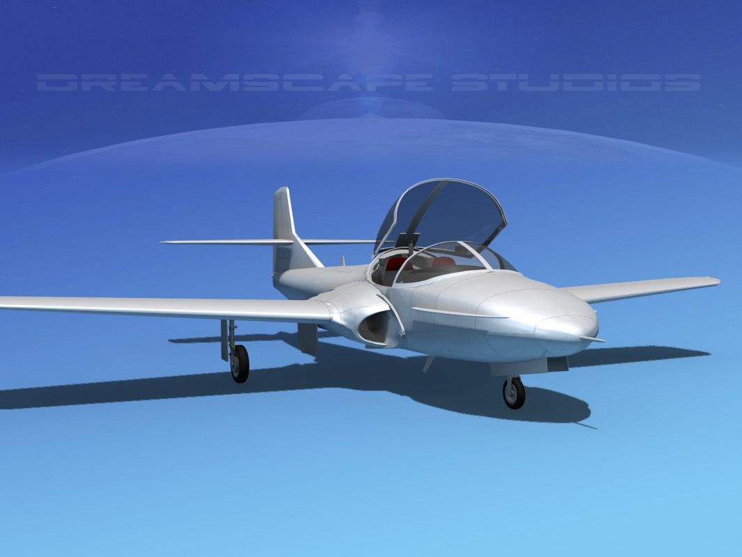 Cessna T-37-A Tweetybird 0020.jpg