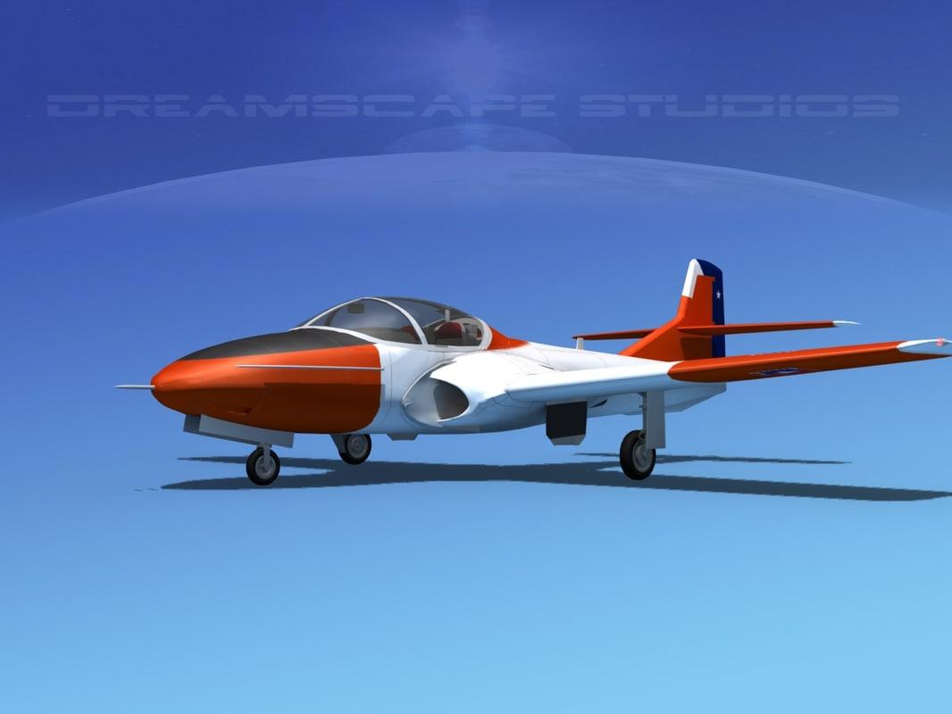 Cessna T-37 Tweetybird Chile
