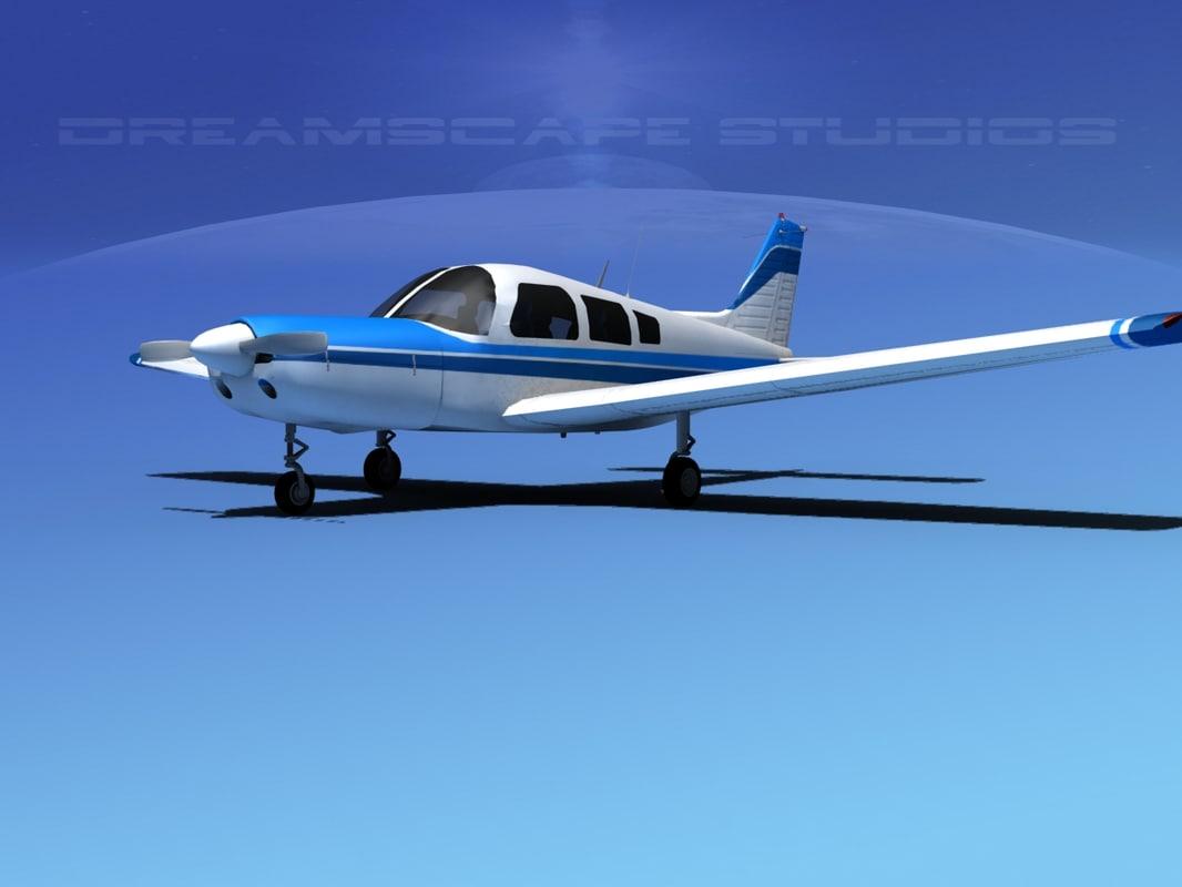 Piper Warrior 200 V060001.jpg