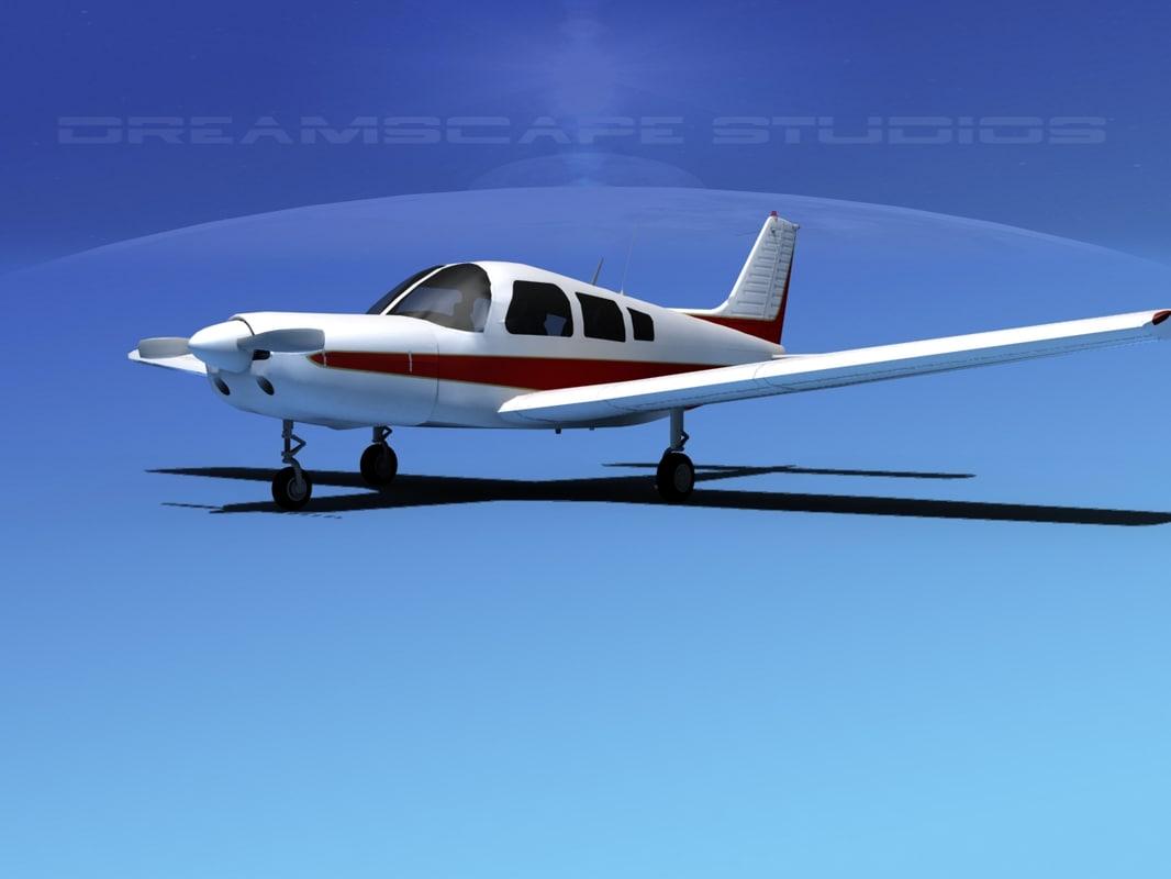 Piper Warrior 200 V160001.jpg