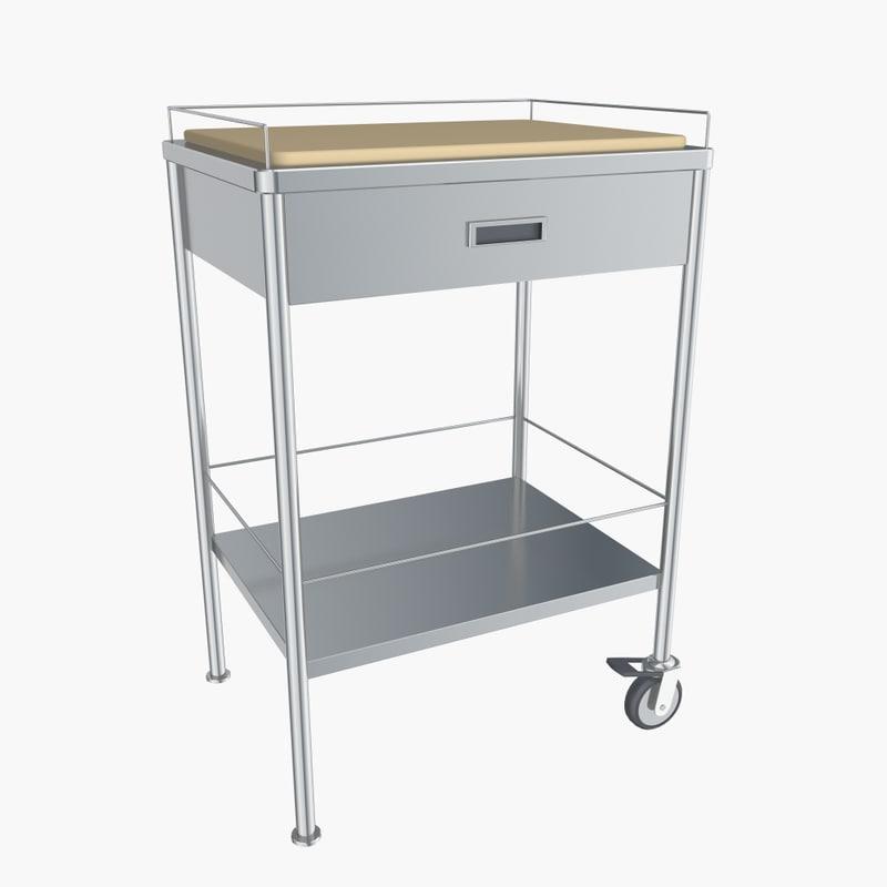 Maya Ikea Kitchen Cart