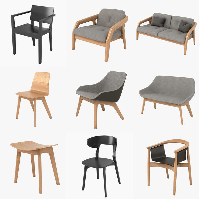 Zeitraum Furniture Collection