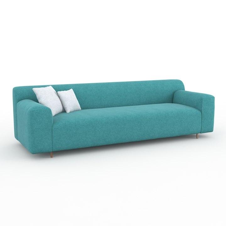 Grata sofa by Rolf Benz