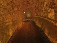 Batcave 3D models