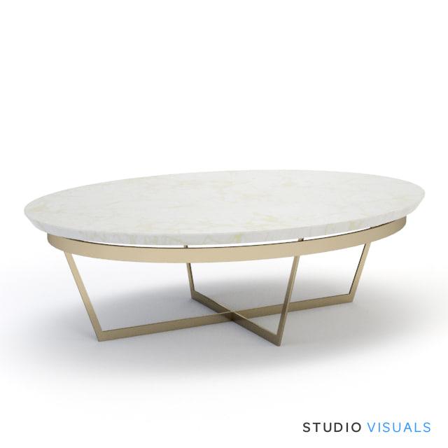 Vito Coffee Table