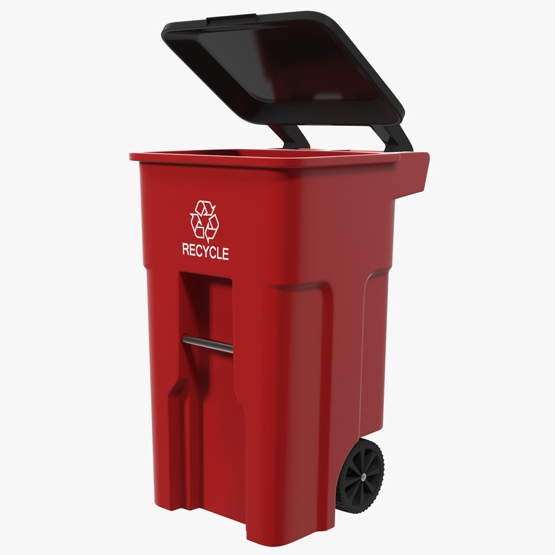3d model of Recyling Bin Red 01.jpg
