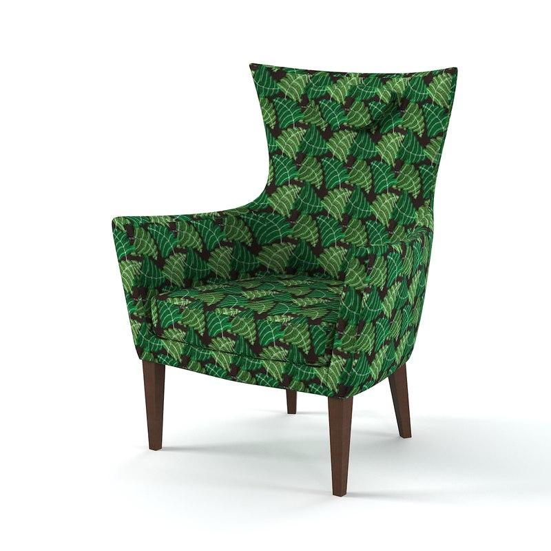 Ikea Stokholm Chair