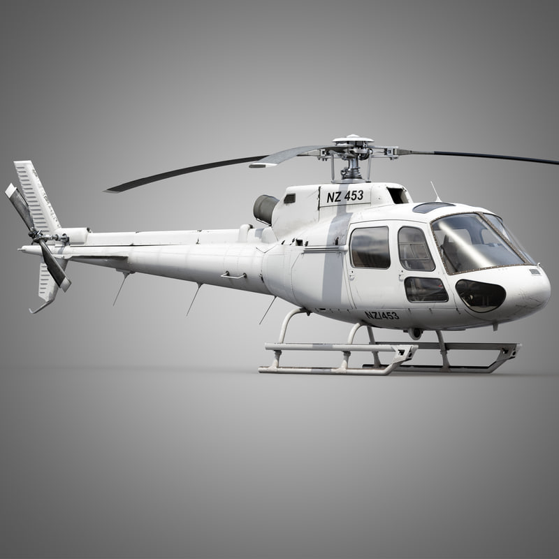 Elicottero H 125 : Eurocopter h max