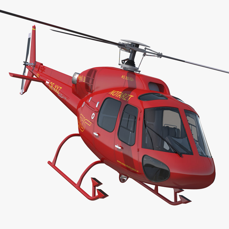 Helicopter Service Eurocopter AS 355 3d model 01.jpg