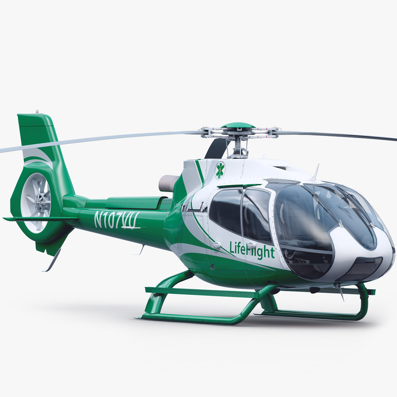 Helicopter H 130 Private (2) (2)
