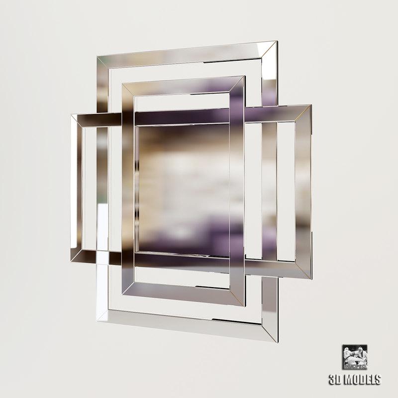 Eichholtz Mirror Mortimer