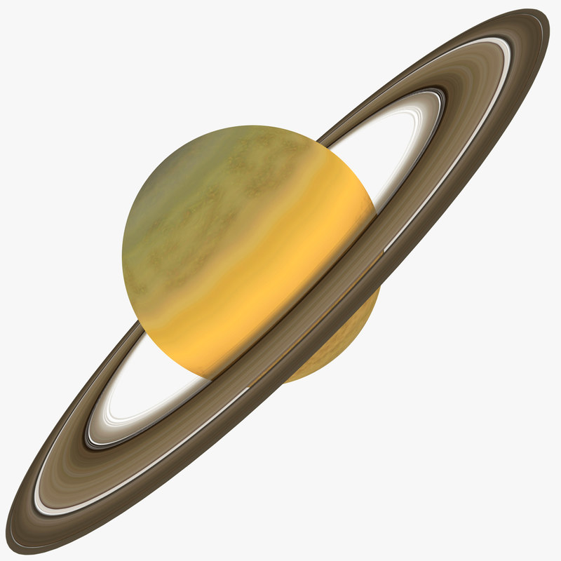 Planet Saturn 3d model 01.jpg