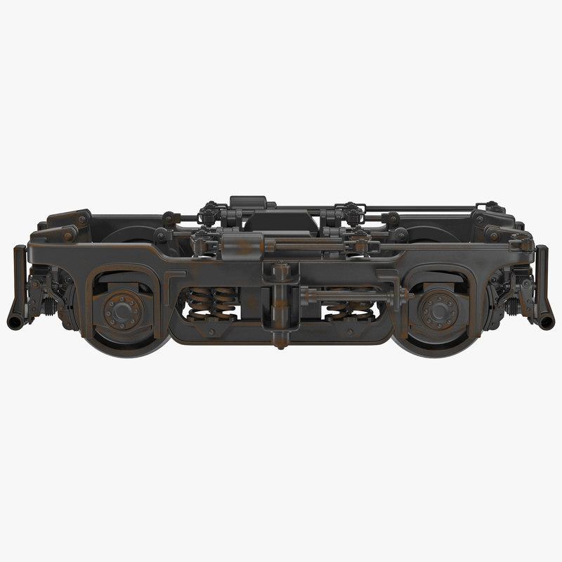Train Wheels 3d model 01.jpg