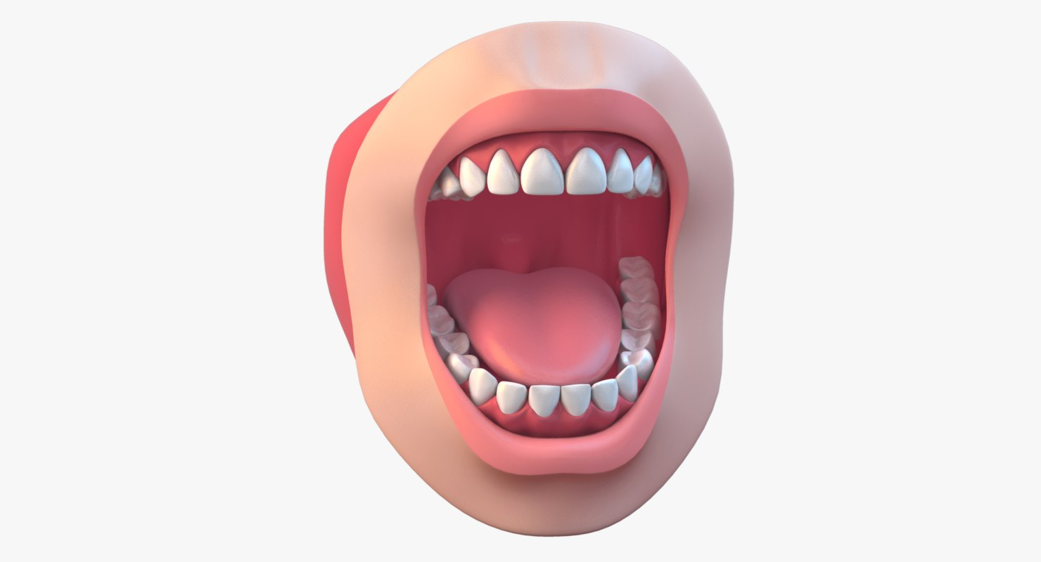 Orthodontic Mouth