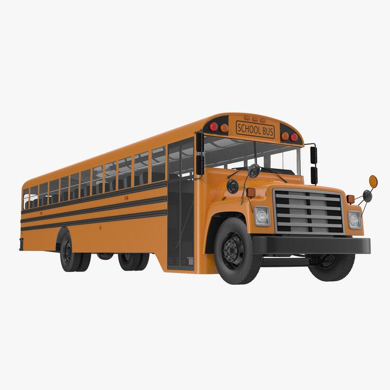 School Bus 3 Rigged 3d model 01.jpg