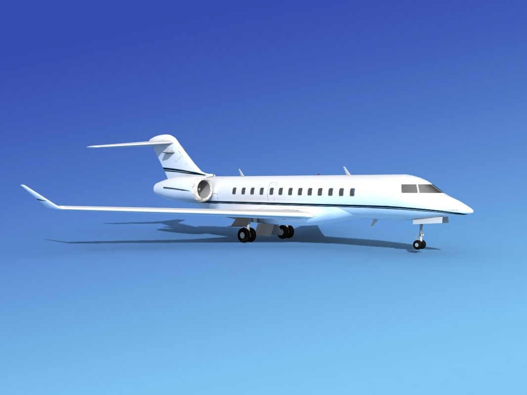 Bombardier Global Express XRS V140001.jpg