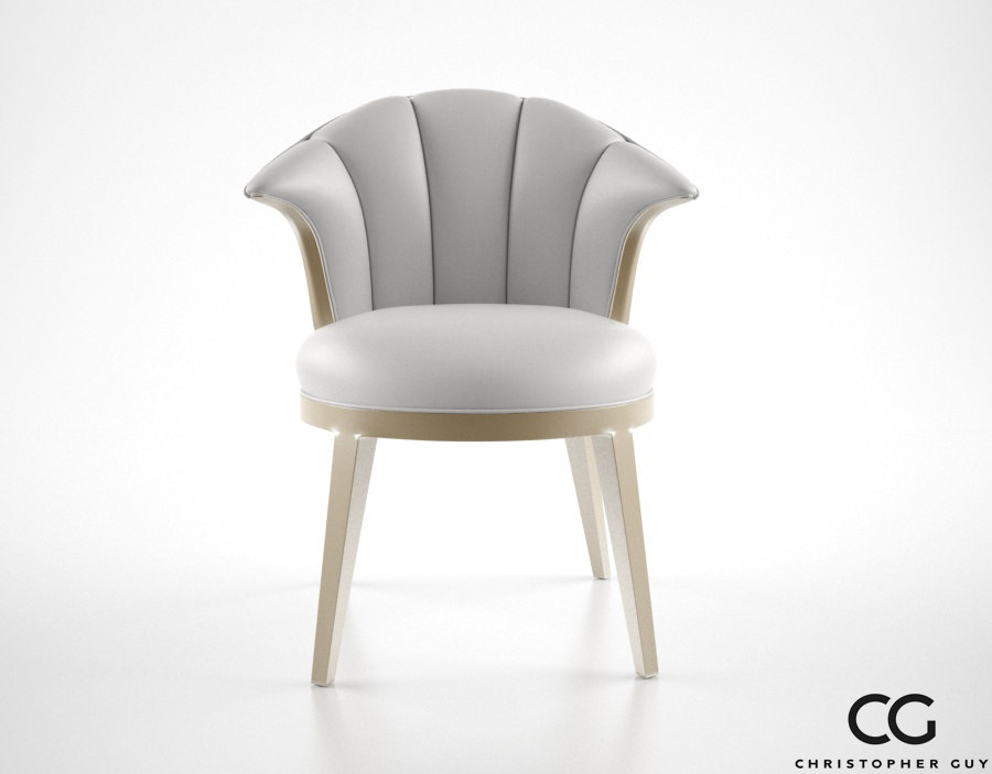 Christopher Guy Josephine Chair