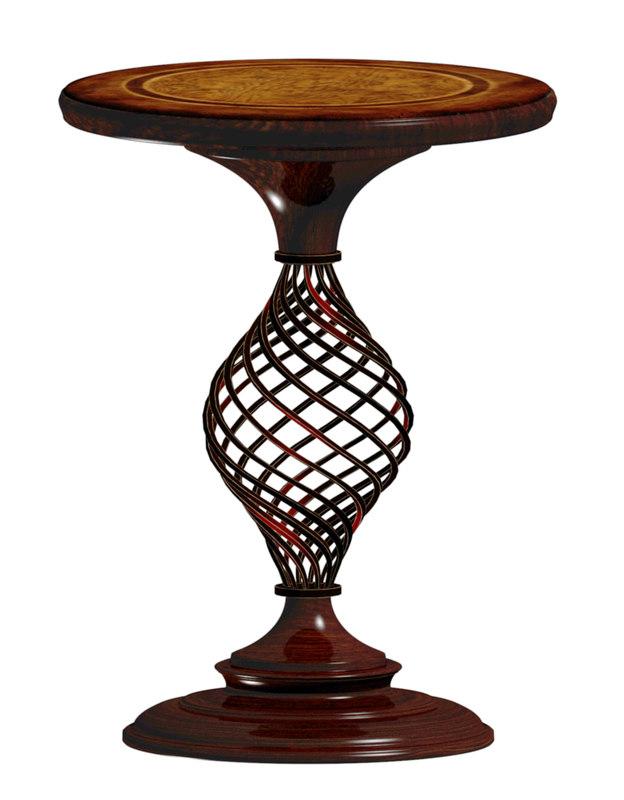 Gaiola Fortuna Table by Stanley -ren.jpg