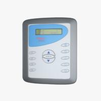 control keypad 3D models