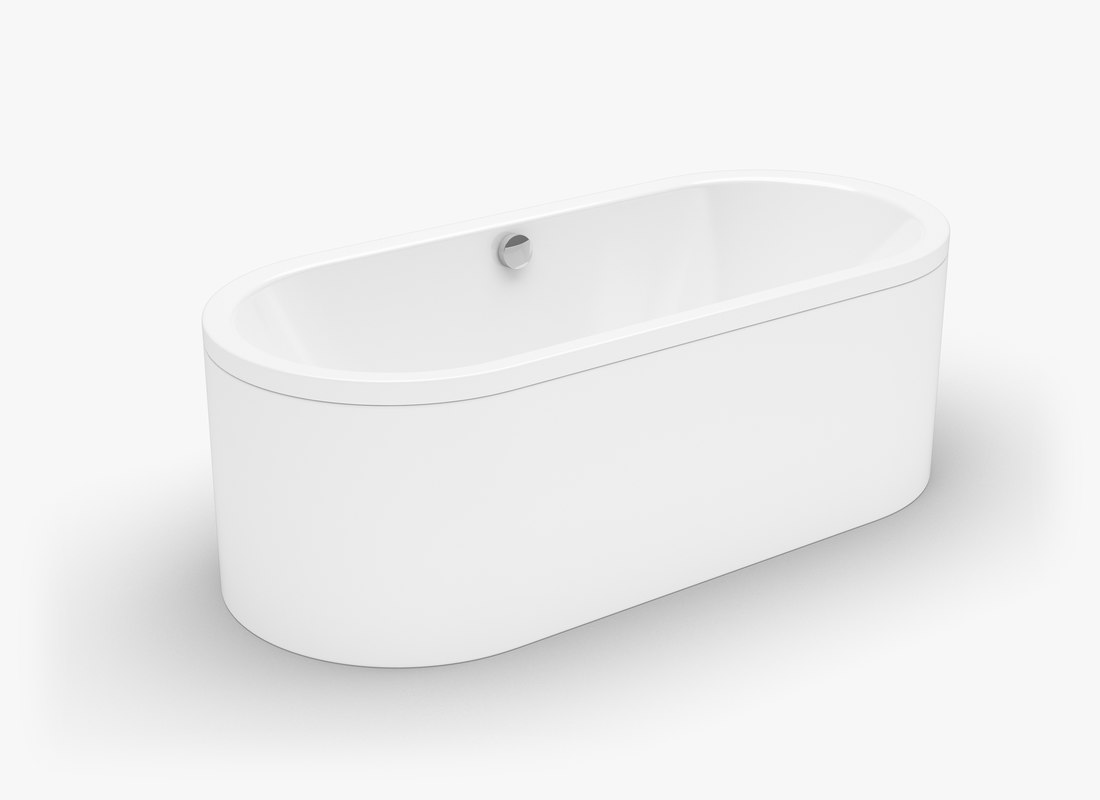 max kaldewei centro duo oval. Black Bedroom Furniture Sets. Home Design Ideas