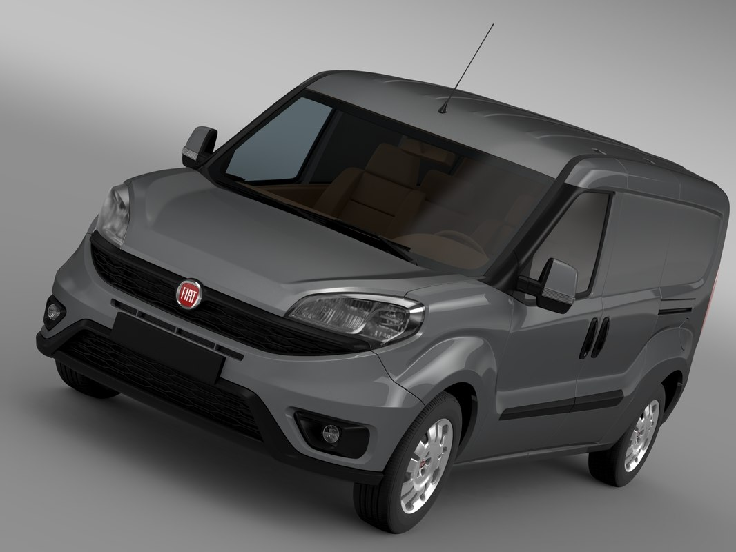 maya fiat doblo cargo maxi. Black Bedroom Furniture Sets. Home Design Ideas