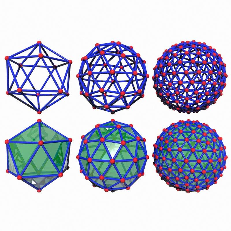 Nano Object Pack 03