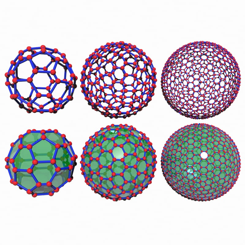 Nano Object Pack 04