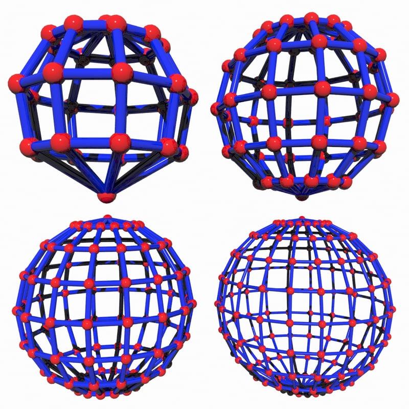 Nano Object Pack 05