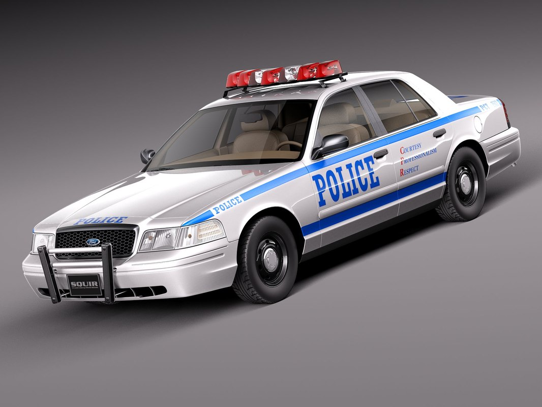 3dsmax 2011 car 1998
