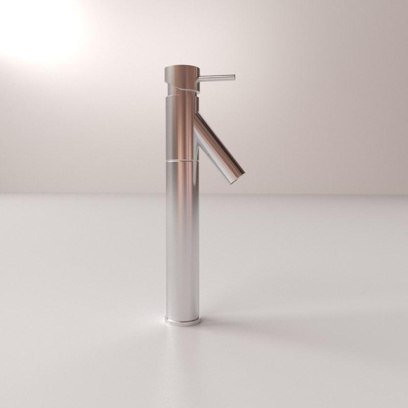 Faucet v3