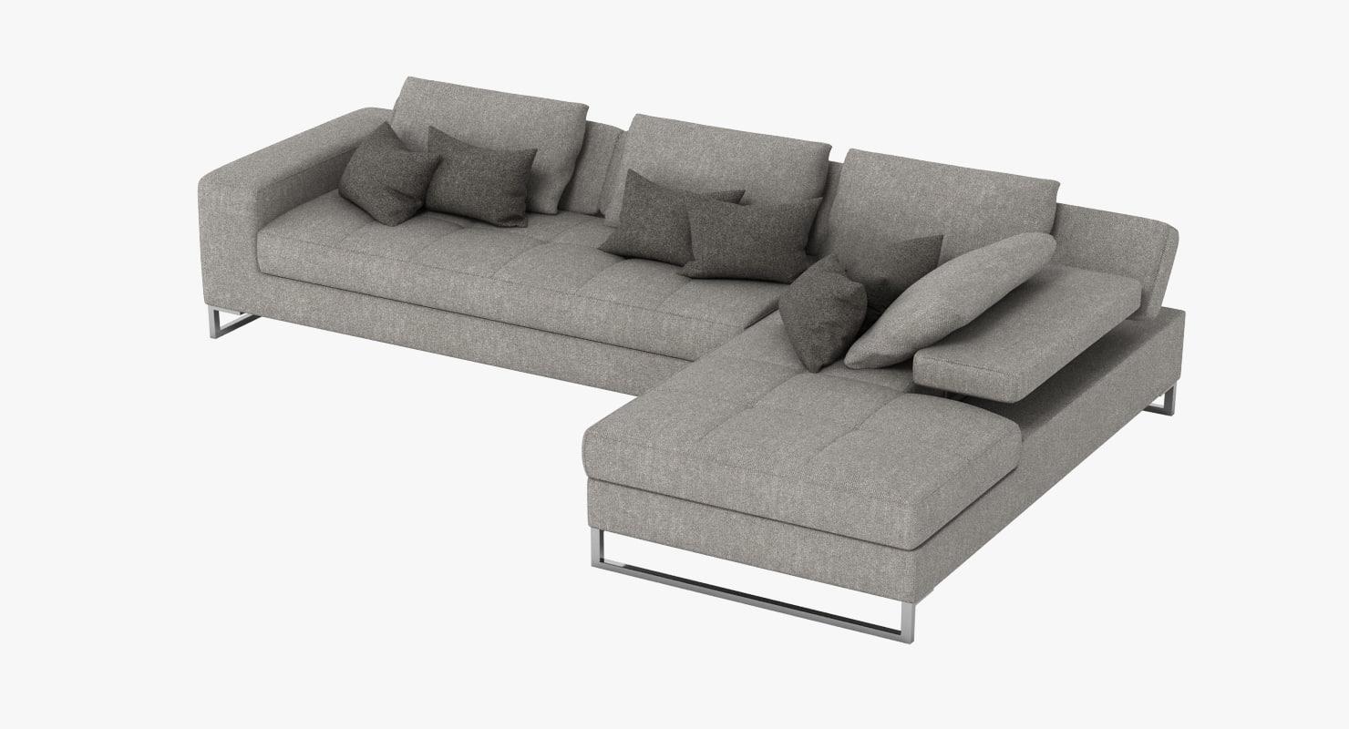Sofa 009