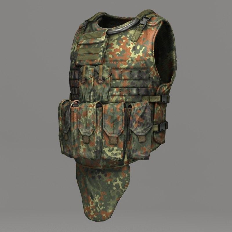 Eagle Industries CIRAS Vest