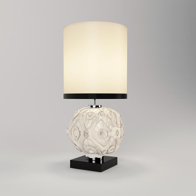Sigma Elle Due Night Lamp