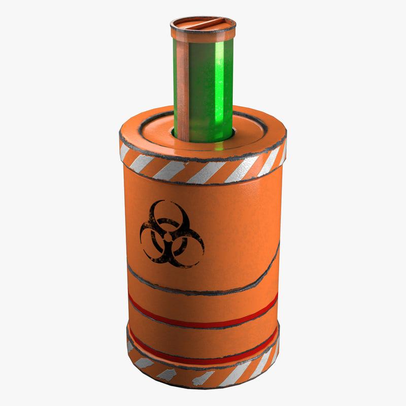 Sci Fi Barrel 2