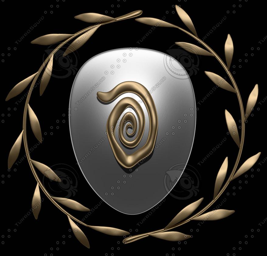 Olive Shield Crest1.jpg