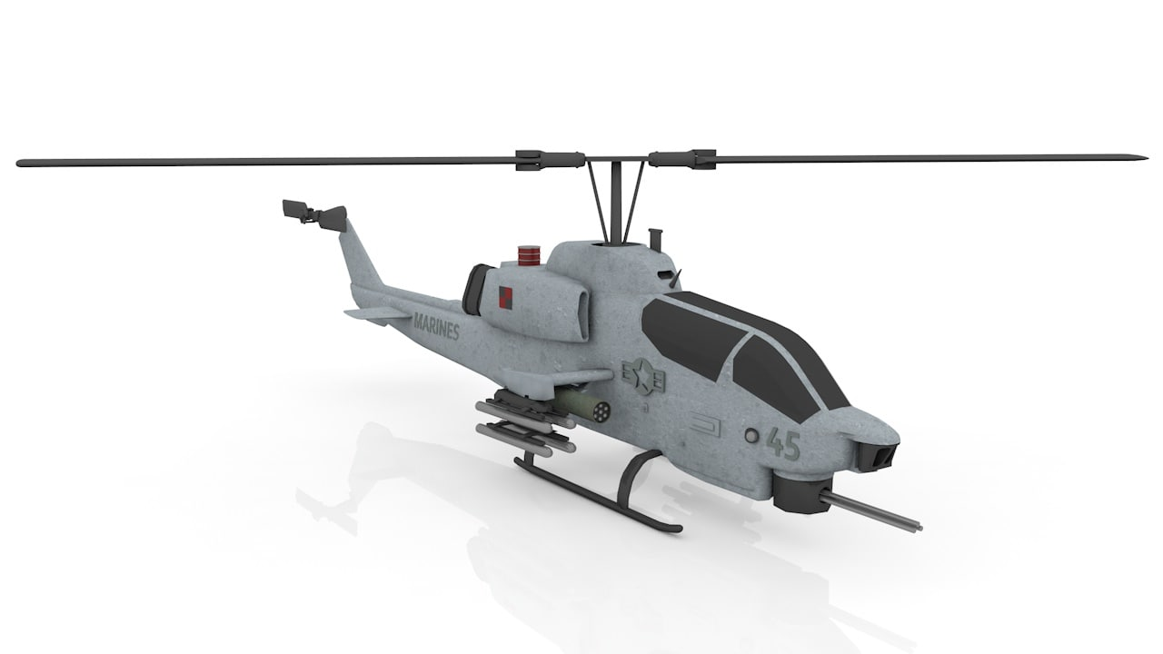 Helicopter - BELL AH_1W SUPERCOBRA_001.jpg