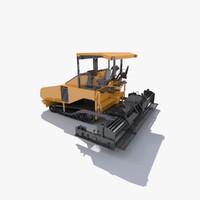 paver 3D models