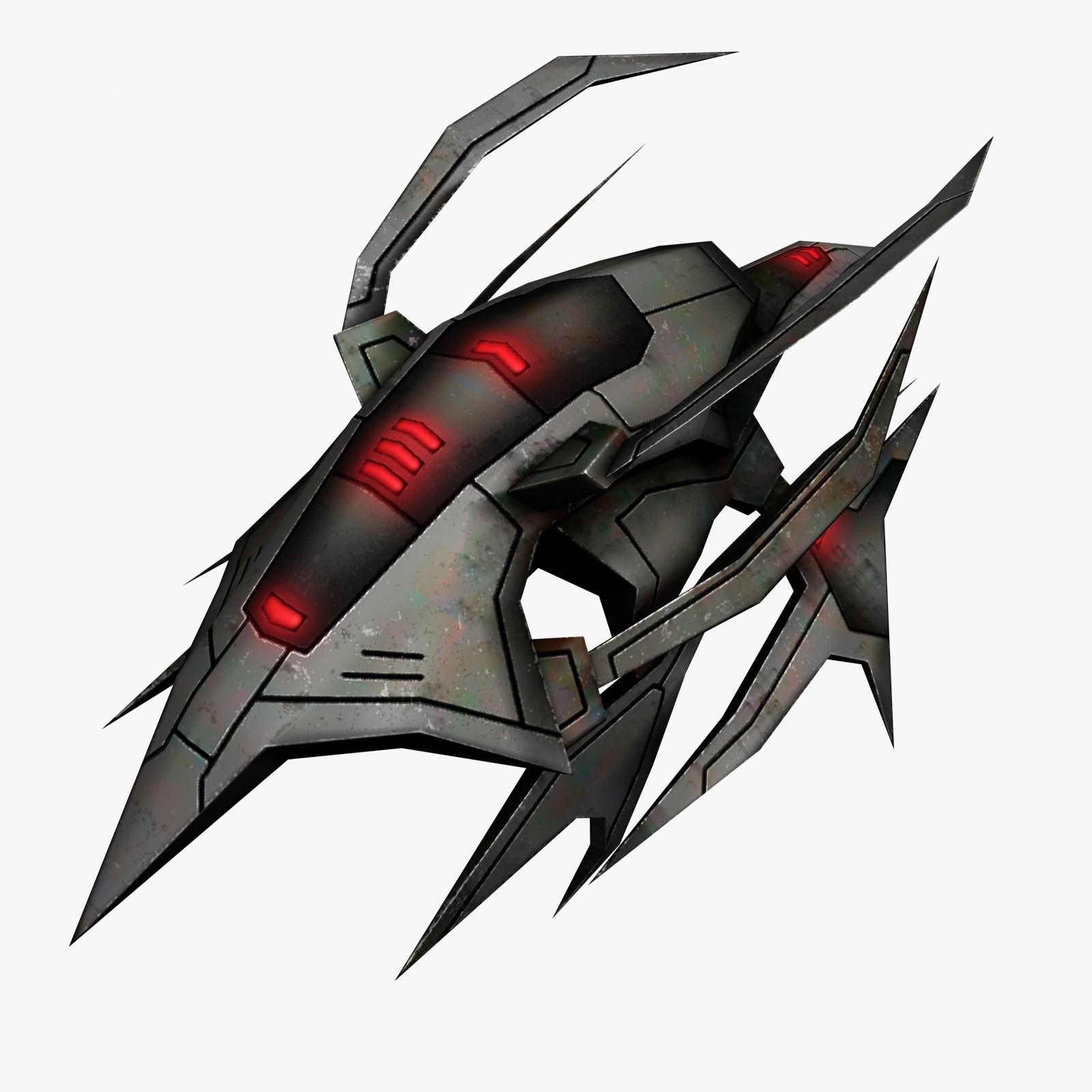 alien fighter fi max