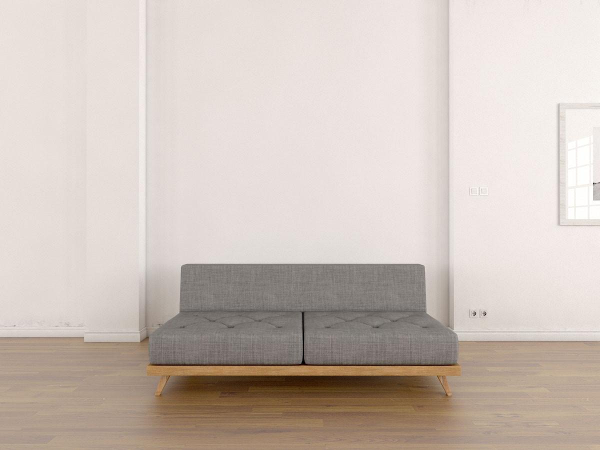 3d model sofa bed for Sofa bed 3d model
