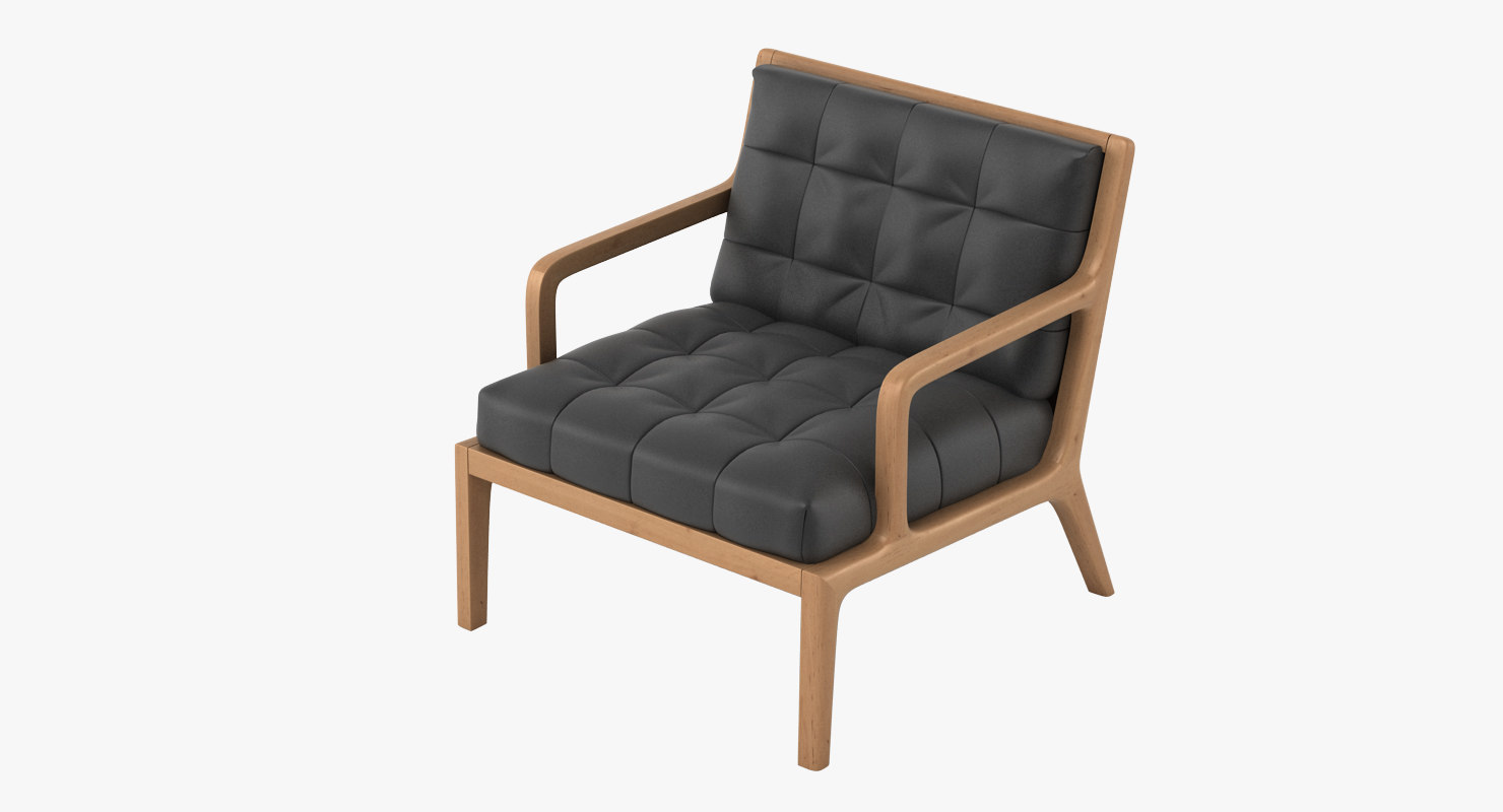 Lucan Armchair