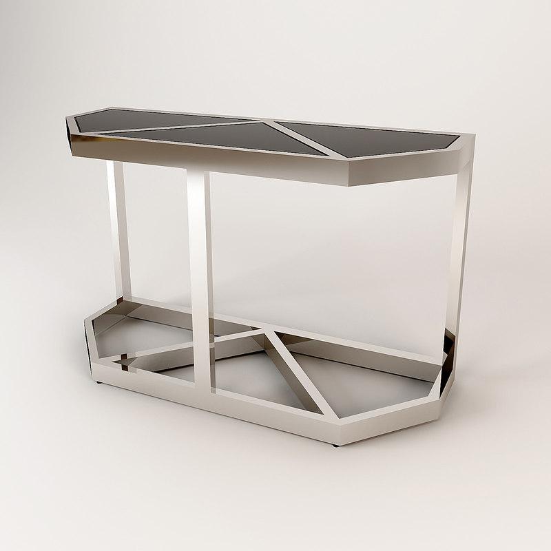 Eichholtz Benoit Console Table